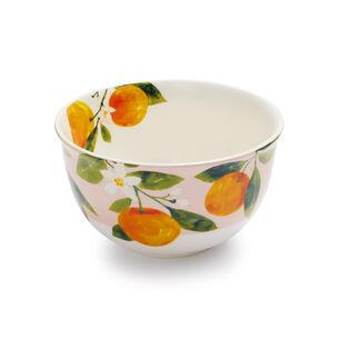 Citrus Noodle Bowl