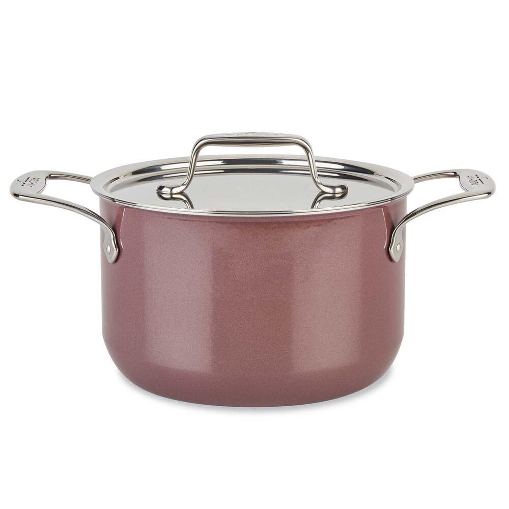 All-Clad FusionTec Soup Pot, 4 qt.