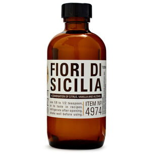 King Arthur Flour Fiori di Sicilia Extract
