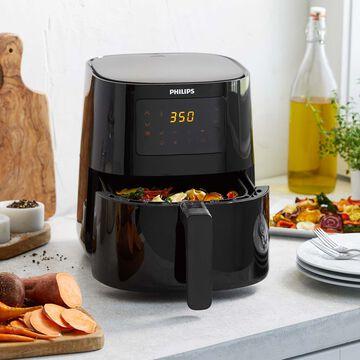 Philips Essential Air Fryer, 4.3 qt.