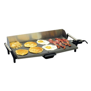 Professional Griddle