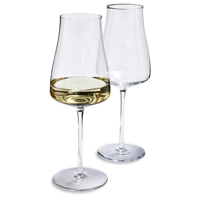 Zwiesel 1872 Classic Sauvignon Blanc Wine Glasses, Set of 2