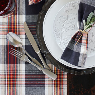 Fortessa Ashton Tumbled Flatware Set