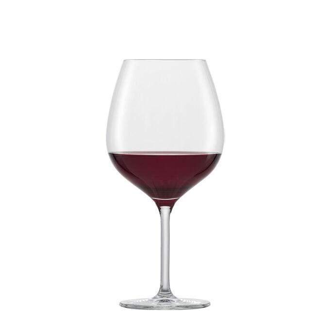 Schott Zwiesel Banquet Soft Red Wine Glasses, Set of 6