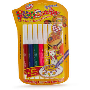 Foodoodler, Set of 8