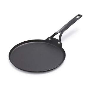 BK Black Steel Crêpe Pan, 10""