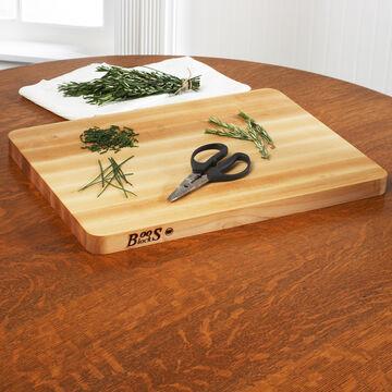 John Boos & Co. Maple Cutting Board, 20&#34 x 15&#34