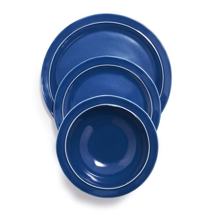 Terre 12-Piece Dinnerware Set