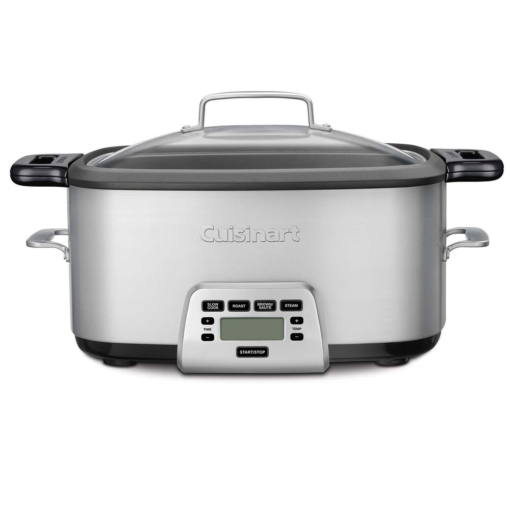 Cuisinart 3-in-1 Multicooker