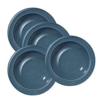 Emile Henry HR Collection Soup Bowl, Set of 4