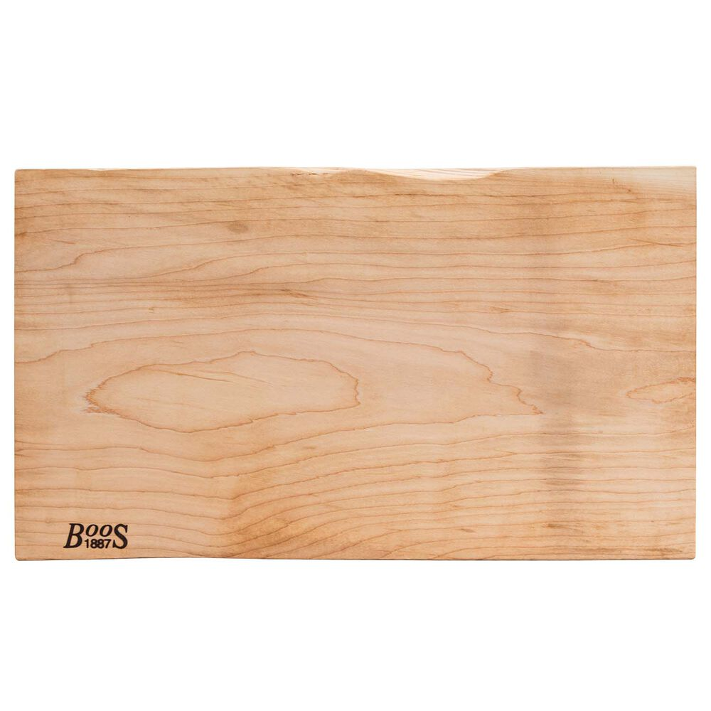 Reversible Maple Cutting Board