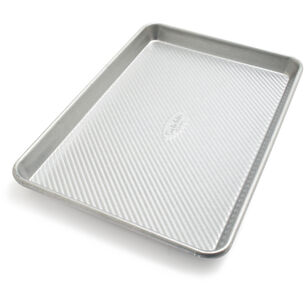 "Sur La Table Platinum Pro Jellyroll Pan, 14.25"" x 9.37"""