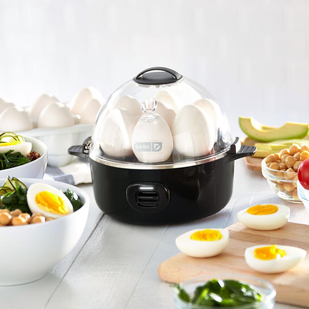 Dash Express Egg Cooker