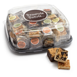 Brownie Points Baby Brownies Party Pack