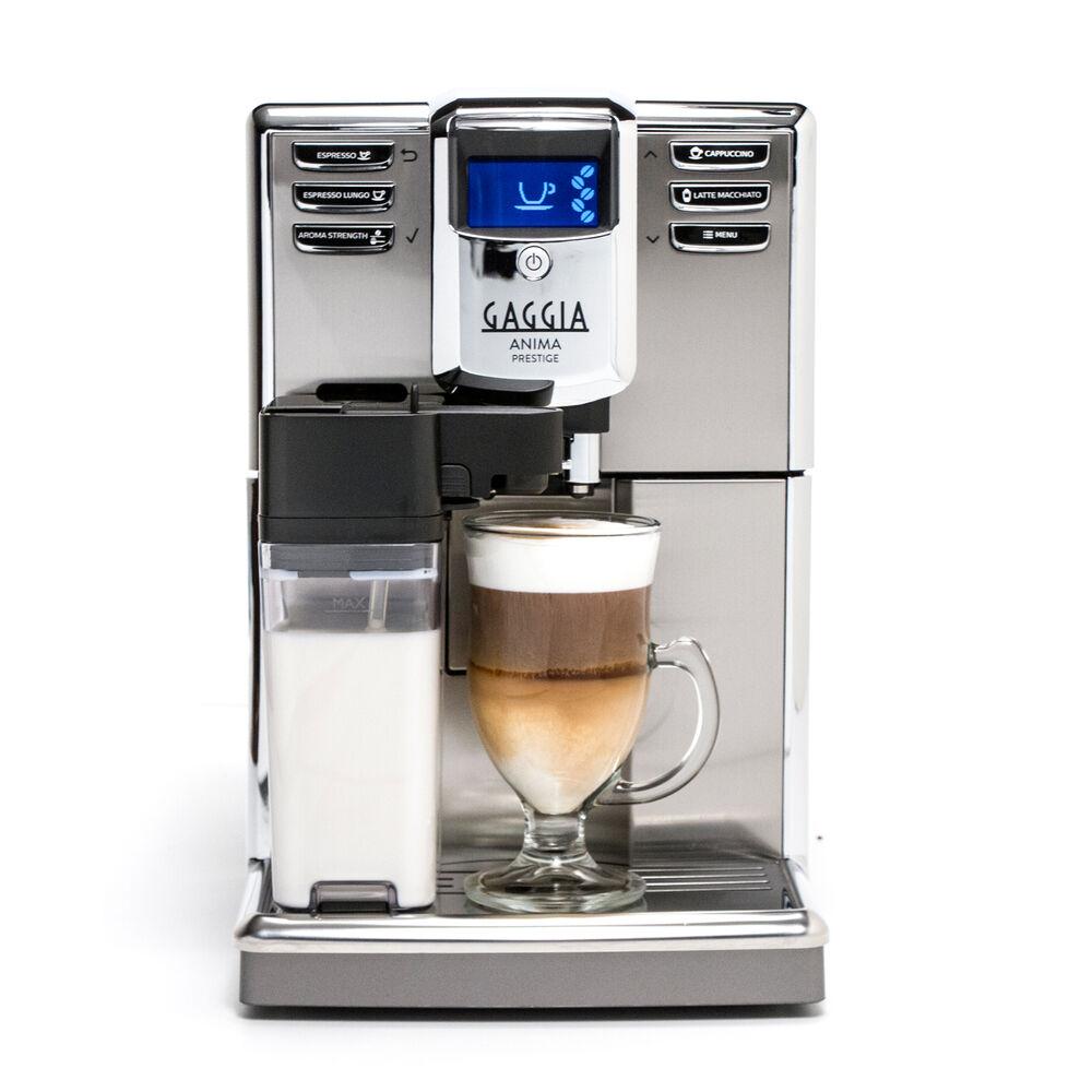 Gaggia Anima Prestige One-Touch Superautomatic Espresso Machine