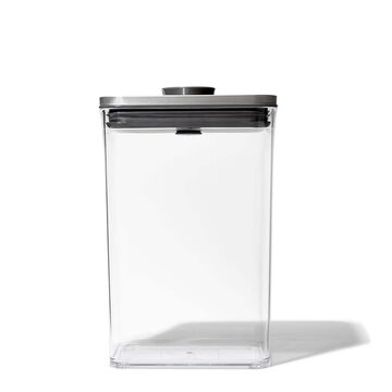 OXO SteeL POP Rectangle Container