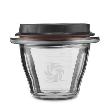 Vitamix® Ascent Series Blending Cup & Bowl Starter Kit