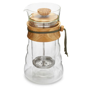 Hario Olivewood French Press
