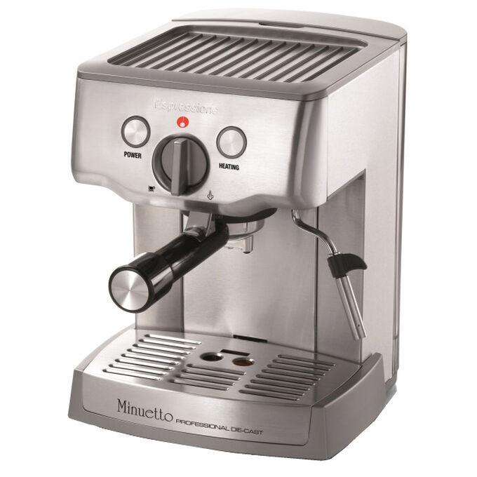Espressione Café Minuetto Professional