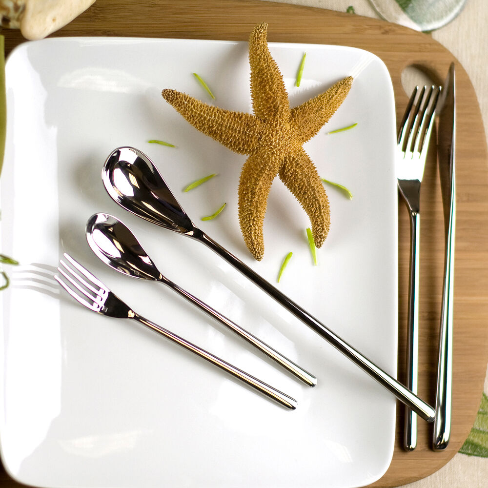 Fortessa Dragonfly Flatware Sets