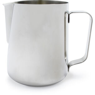 Sur La Table Stainless Steel Steam Pitcher