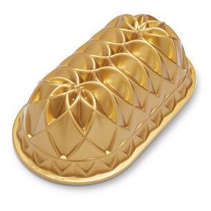 Nordic Ware Jubilee Loaf Pan, 6 cups