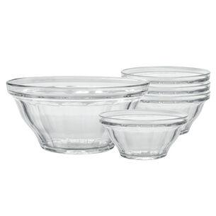 Duralex Picardie Bowls, Set of 5