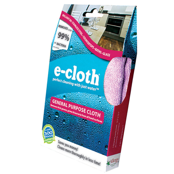 E-Cloth All-Purpose Pack, Set of 2