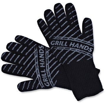 Sur La Table Barbecue Grill Hands, Set of 2
