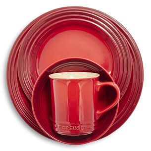 Le Creuset 16-Piece Dinnerware Set