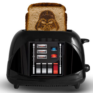 Star Wars™ Darth Vader™ Empire 2-Slice Toaster