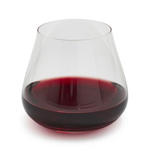 Schott Zwiesel Air Stemless Red Wine Glasses