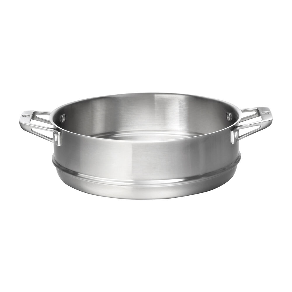 Zwilling Motion Stainless Steel Steamer Insert, 5 qt.