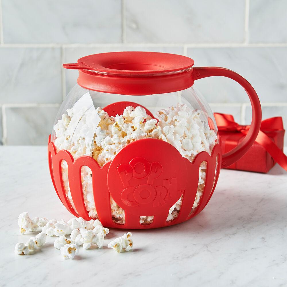 Sur La Table Gl Microwave Popcorn