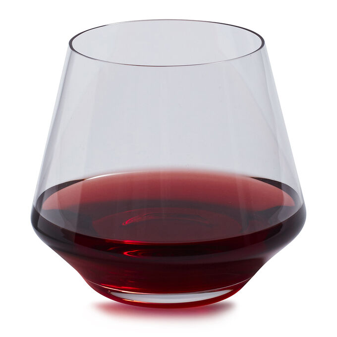 Schott Zwiesel Pure Stemless Red Wine Glasses