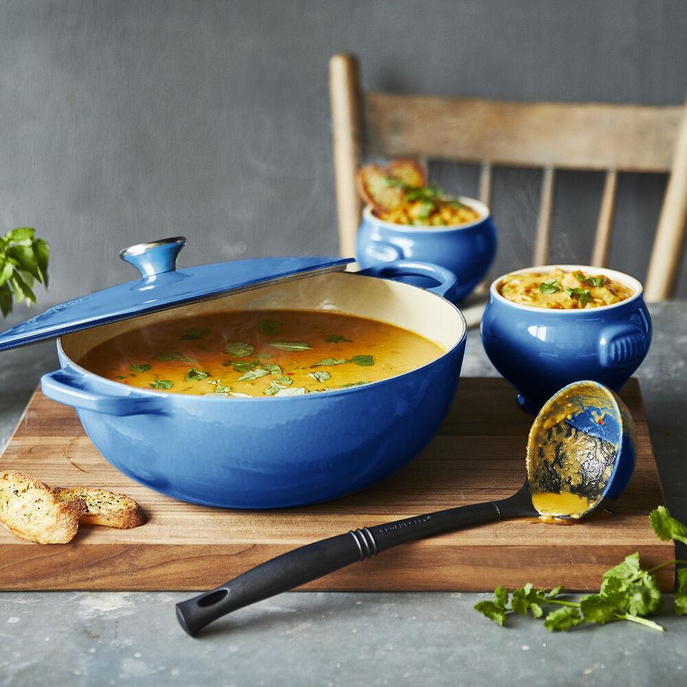 Le Creuset 5-Piece Soup Pot Set