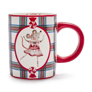 Mouse Queen Child's Mug