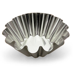 Gobel Tinned Steel Brioche Mold