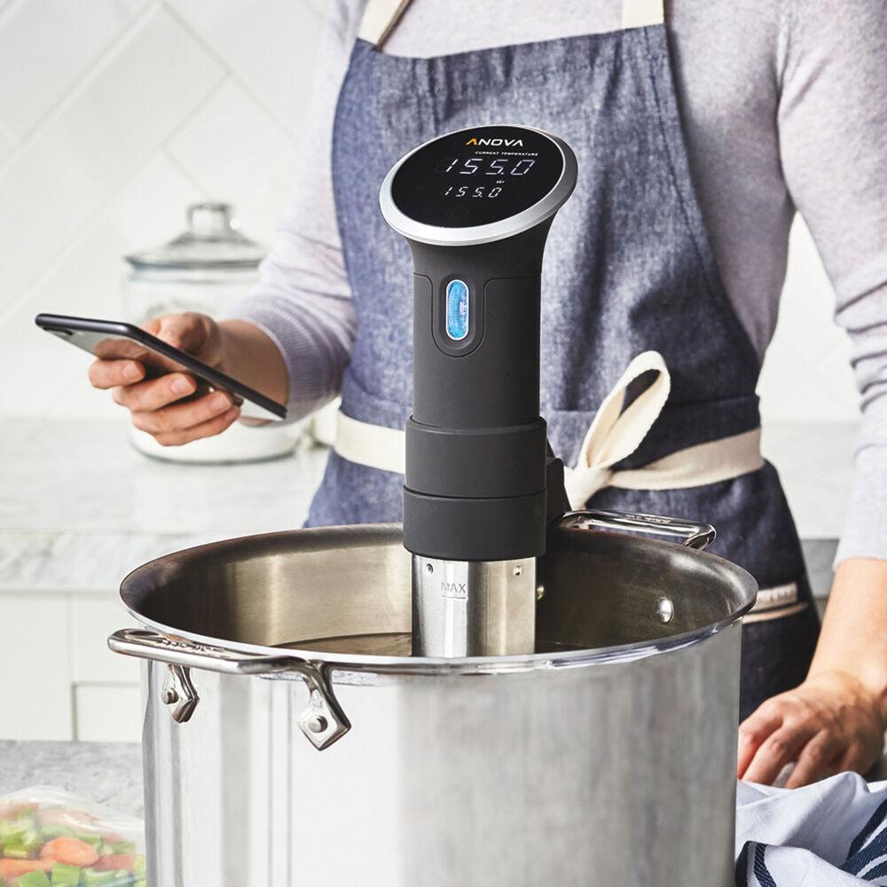 Anova Sous Vide Wi-Fi Precision Cooker