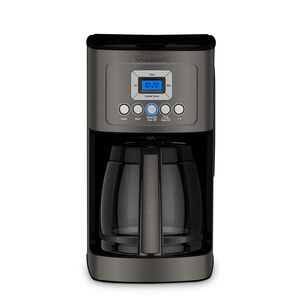 Cuisinart 14-Cup Programmable Coffee Maker