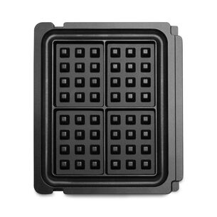 Breville The No-Mess Waffle Plates