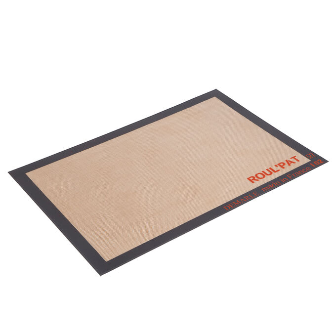 Roul 'Pat Silicone Pastry Mat, 24½&#34x 16½&#34
