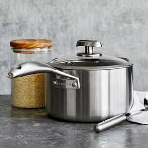 Scanpan CS+ Saucepan with Lid