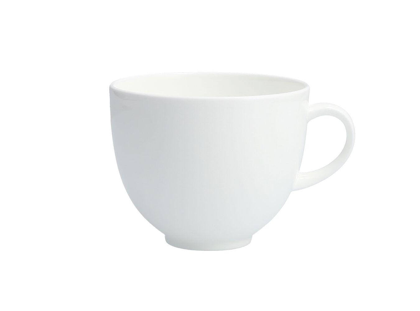 Fortessa Andromeda Bone China Coffee Cups, Set of 4 | Sur La Table