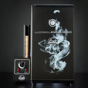 Bradley Original 4-Rack Smoker