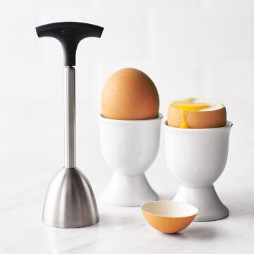 Rösle Stainless Steel Egg Topper