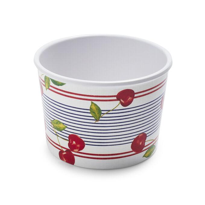 Pique-Nique Melamine Ice Cream Bowl