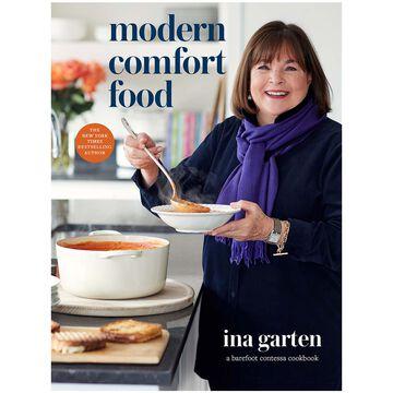 Modern Comfort Food