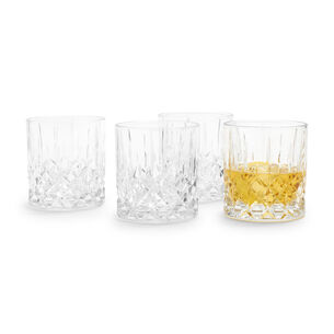 Jax Glasses, Set of 4