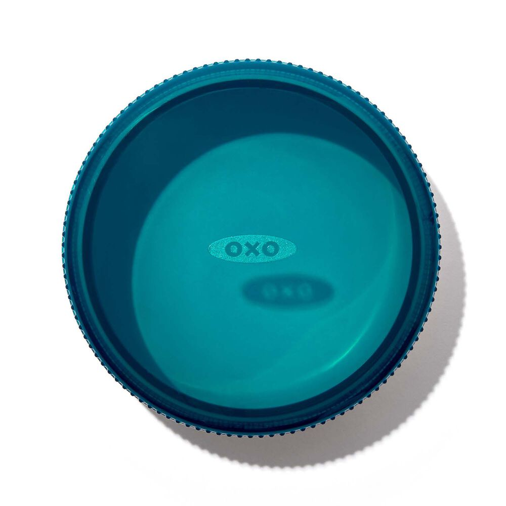 OXO Good Grips Prep and Go Condiment Keeper, Set of 3